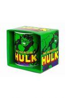 Marvel Incredible Hulk muki