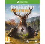 The Hunter: Call of the Wild Xbox One *käytetty*