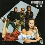 Hurriganes : 10/80 LP, Musta vinyyli 300kpl painos