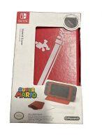 PowerA Hybrid Cover Mario Nintendo Switch