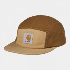Carhartt WIP Tonare Cap Lippis Dusty H Brown/Hamilton Brown