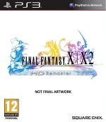 Final Fantasy X/X-2 PS3 *Käytetty*