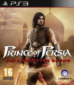 Prince of Persia the Forgotten Sand PS3 *käytetty*