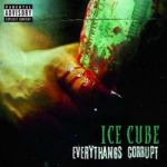 Ice Cube : Everythangs Corrupt 2-LP