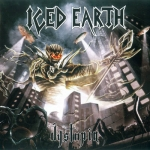 Iced Earth: Dystopia CD