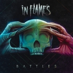 In Flames : Battles  CD