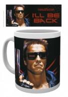 Terminator Ill Be Back muki