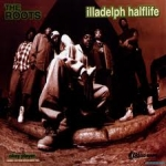 Roots: Illadelph Halflife CD