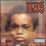 Nas : Illmatic LP