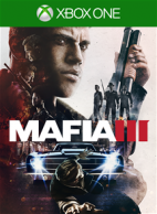 Mafia III Xbox One *käytetty*