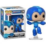 POP! Games: Megaman - Mega Man #376