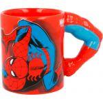 Marvel Spiderman Arm 3D muki