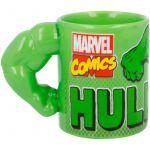 Marvel Hulk Arm 3D muki