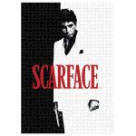 Scarface The World is Yours Poster Palapeli, 1000 palaa