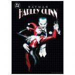 DC Comics Joker and Harley Quinn Palapeli, 1000 palaa