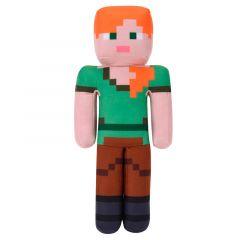 Minecraft Alex Pehmo 35cm