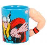 Marvel Thor Arm 3D muki