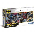 DC Comics Batman Panorama Palapeli, 1000 palaa