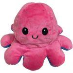Octopus Mood tunne mieliala mustekala käännettävä Pehmo