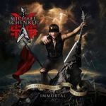 Michael Schenker Group : Immortal CD+Blu-ray