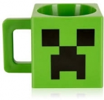 Minecraft creeper muki