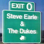 Earle Steve & The Dukes: Exit 0 LP
