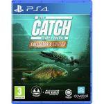 The Catch: Carp & Coarse Collectors Edition PS4