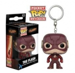 Pocket POP!: The Flash Avaimenperä
