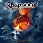 Rhapsody Of Fire: The Frozen Tears of Angels CD