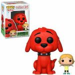 POP! Books: Clifford the Big Red Dog - Clifford with Emily Elizabeth #27