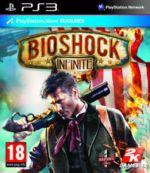 Bioshock Infinite PS3 *käytetty*