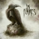 In Flames: Sounds of a Playground Fading CD