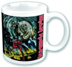 Iron Maiden Number of the Beast-muki