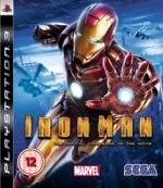 Iron Man PS3 *käytetty*