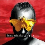 Alanko Ismo: I-r-t-i  CD