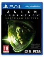 Alien: Isolation PS4 *käytetty*