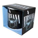 Nirvana: Jag-Stang Wings muki