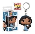 Pocket POP!: Disney - Jasmine Avaimenperä