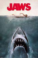 Jaws Key Art 61 x 91 cm Juliste