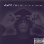 Jay-Z: The Black Album CD