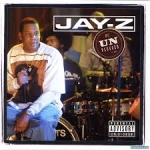 Jay-Z: MTV Unplugged CD