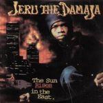 Jeru The Damaja : Sun Rises in the East 2-LP