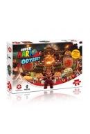 Super Mario Odyssey Bowsers Castle Palapeli, 500 palaa