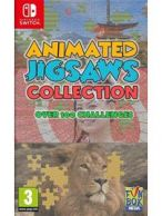 Animated Jigsaws Collection Nintendo Switch