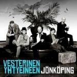 Vesterinen Yhtyeineen: Jönköping CD