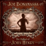 Bonamassa, Joe: The Ballad of John Henry CD