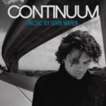 Mayer, John: Continuum CD