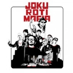 Joku Roti Mafia : Joku Roti Mafia LP 400kpl rajoitettu painos, sisältää latauskoodin.