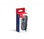 Joy-Con (left) lisäohjain harmaa Nintendo Switch