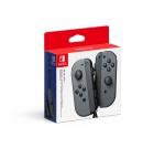 Joy-Con (pair) lisäohjainpari harmaa Nintendo Switch